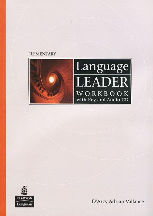 Language Leader Elementary: Workbook (+ CD)