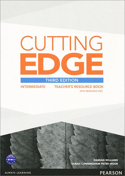 Cutting Edge (+ CD-ROM)
