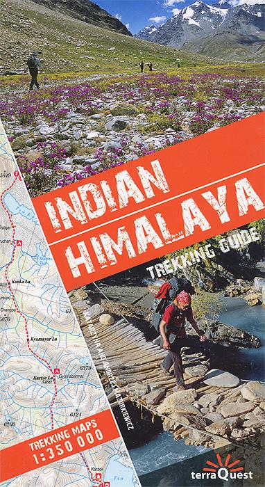 Indian: Himalaya:Trekking Guide