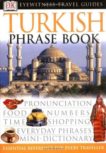 Turkish Phrase Book ( 9780751321531 )