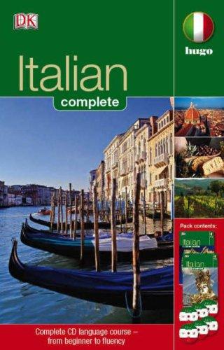 Hugo Complete Italian