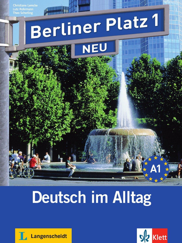 Lehr- und Arbeitsbuch, m. 2 Audio-CDs u. Treffpunkt D-A-CH