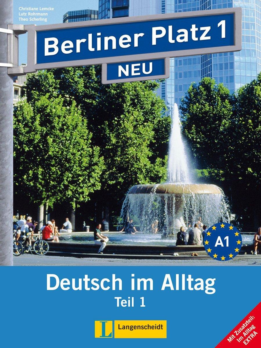 Lehr- und Arbeitsbuch, m. 1 Audio-CD zum Arbeitsbuchteil