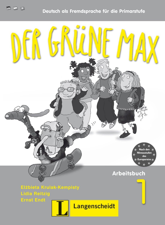 Arbeitsbuch, m. Audio-CD (Auslandische Ausgabe)