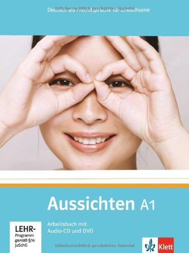 Arbeitsbuch, m. Audio-CD u. 1 DVD