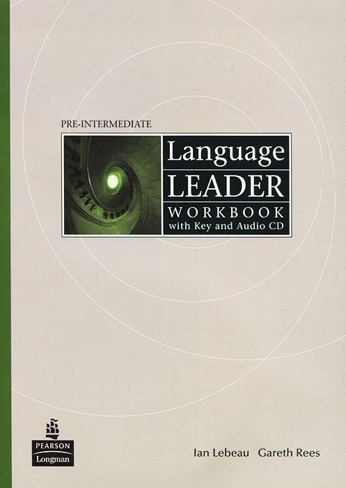 Language Leader: Pre-Intermediate: Workbook (+ CD)