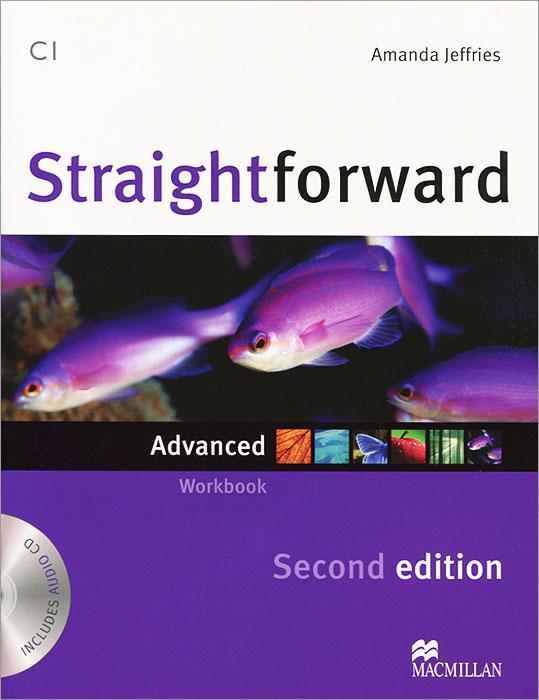 Straightforward: Advanced: Workbook (+ CD-ROM)