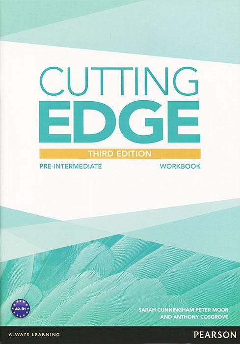 Cutting Edge: Pre-Intermediate: Workbook