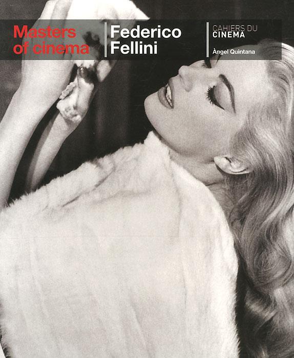 Federico Fellini ( 9782866426071 )
