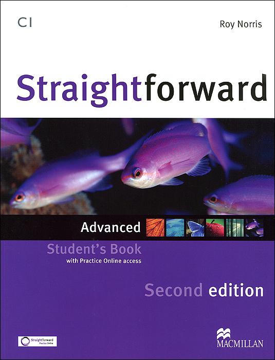 Straightforward: Student's Book
