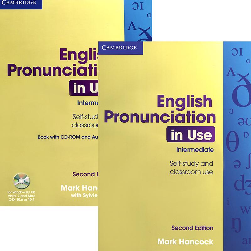 English Pronunciation in Use: Intermediate (+ 5 CD)
