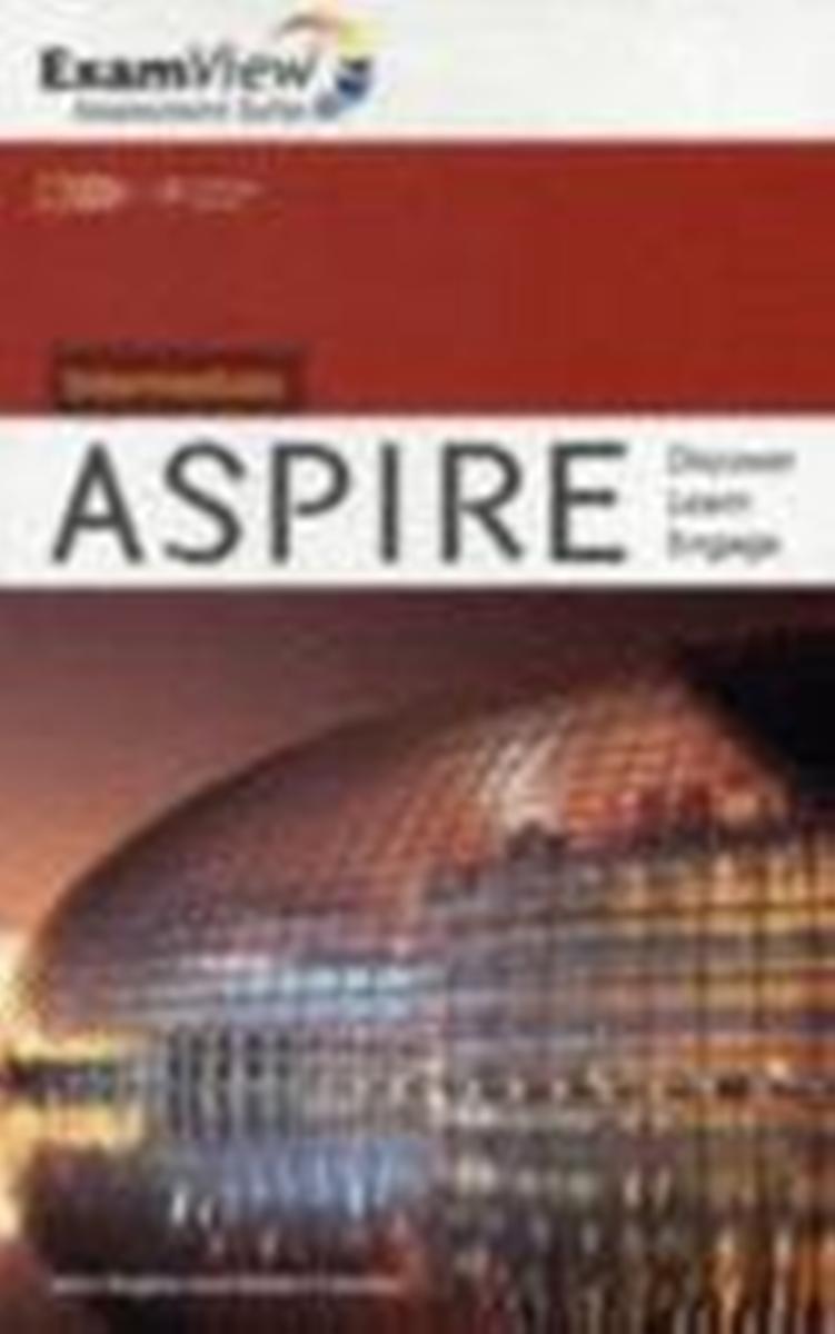 Aspire Intermediate ExamView