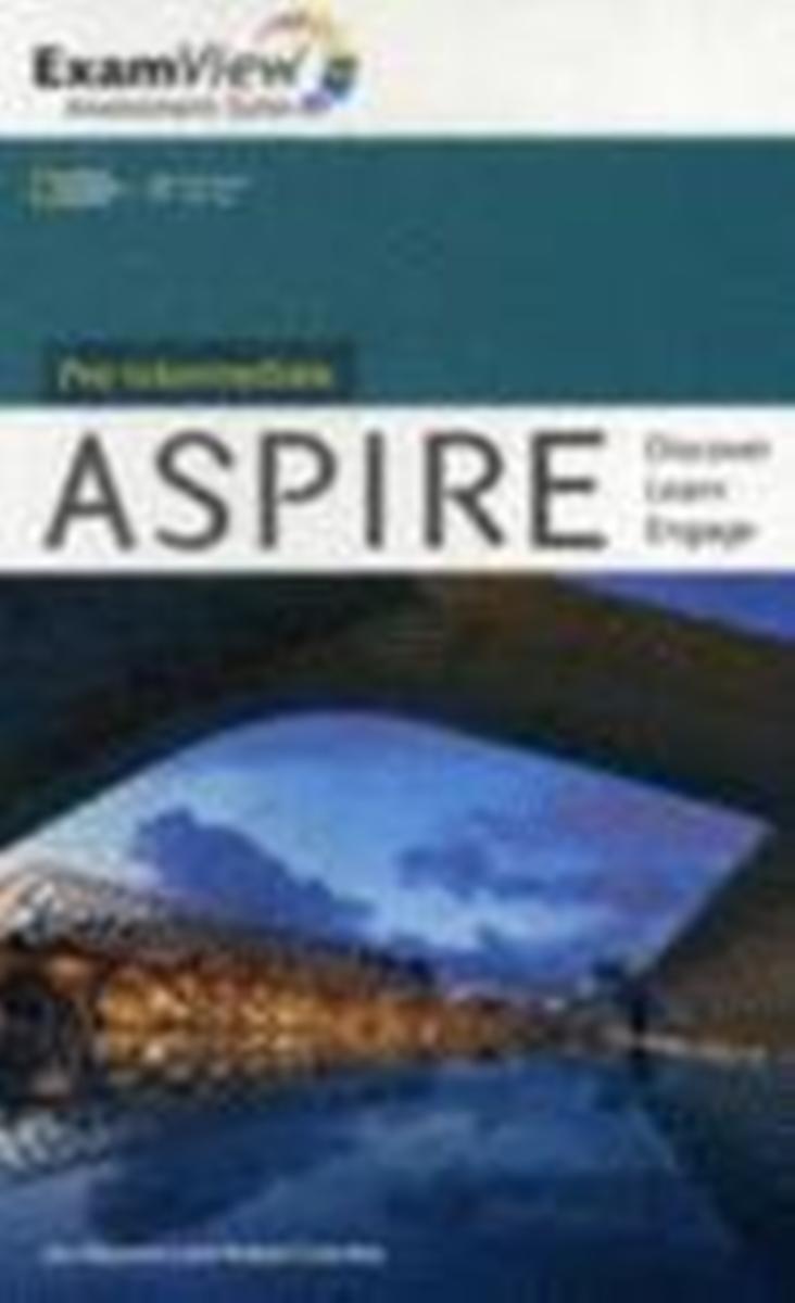 Aspire Pre-intermediate ExamView