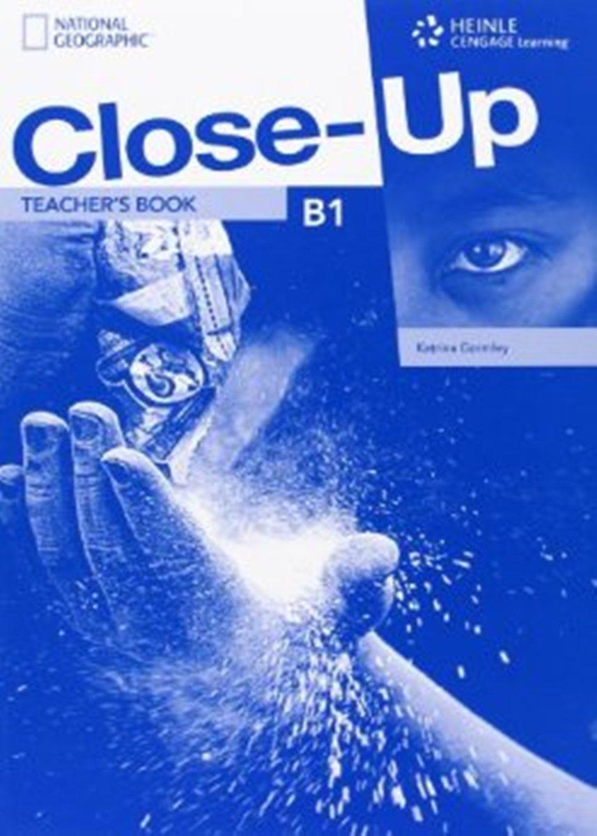 Close-Up B1 Teacher's Book