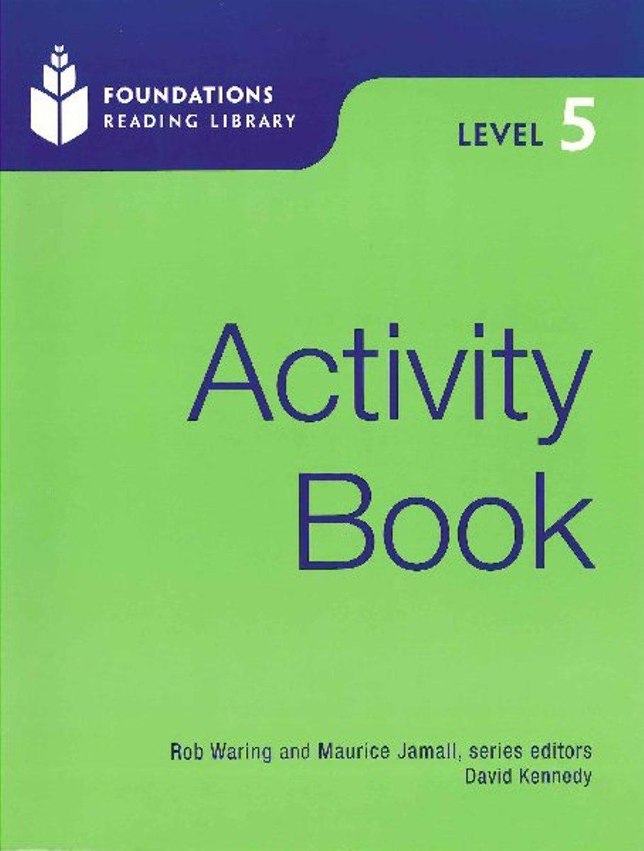 Foundation Readers 5 - Workbook