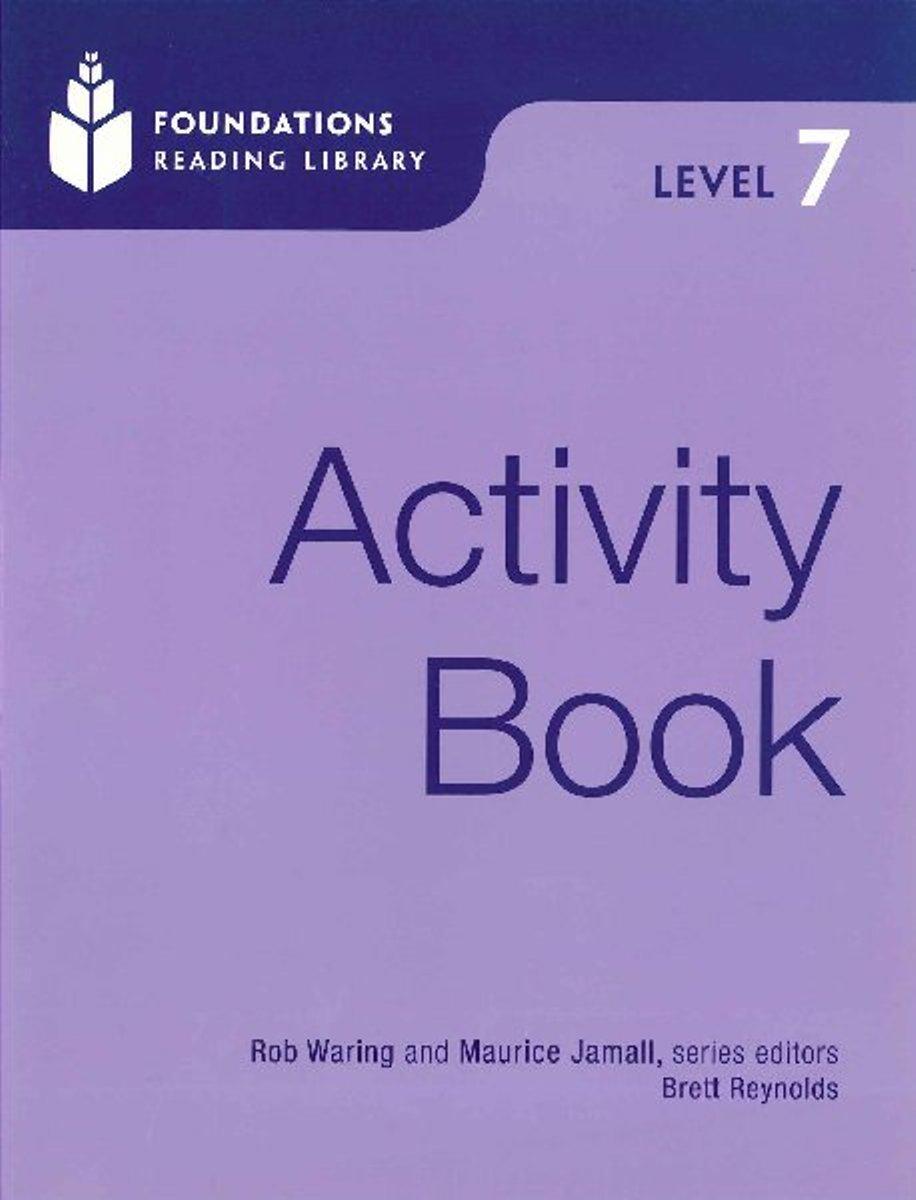Foundation Readers 7 - Workbook