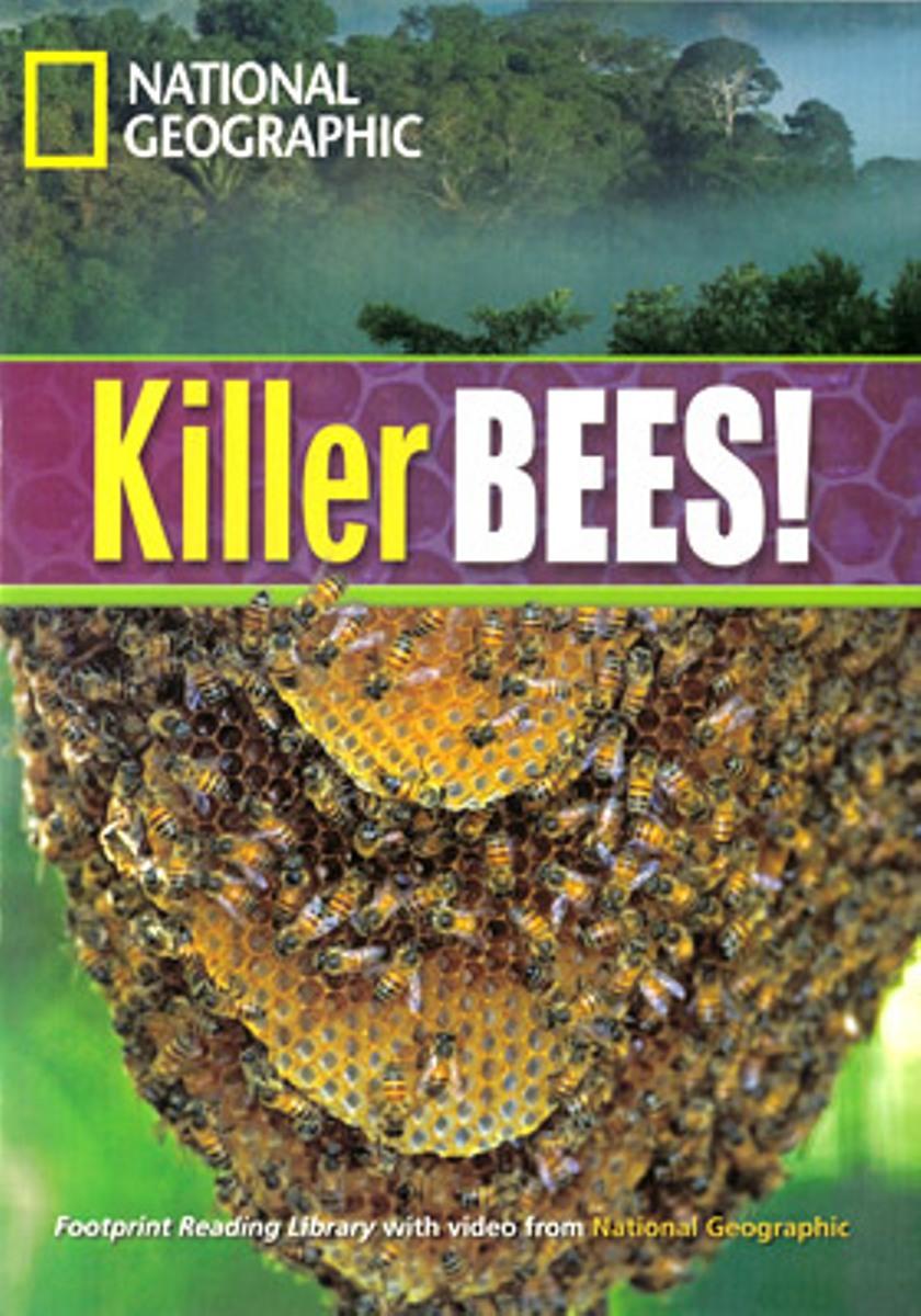 Footprint Reading Library 1300: Killer Bees