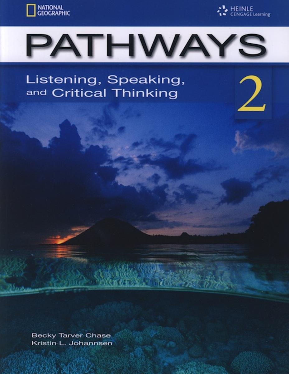 Pathways Listenind and Speaking 2 Presentation Tool CD-ROM