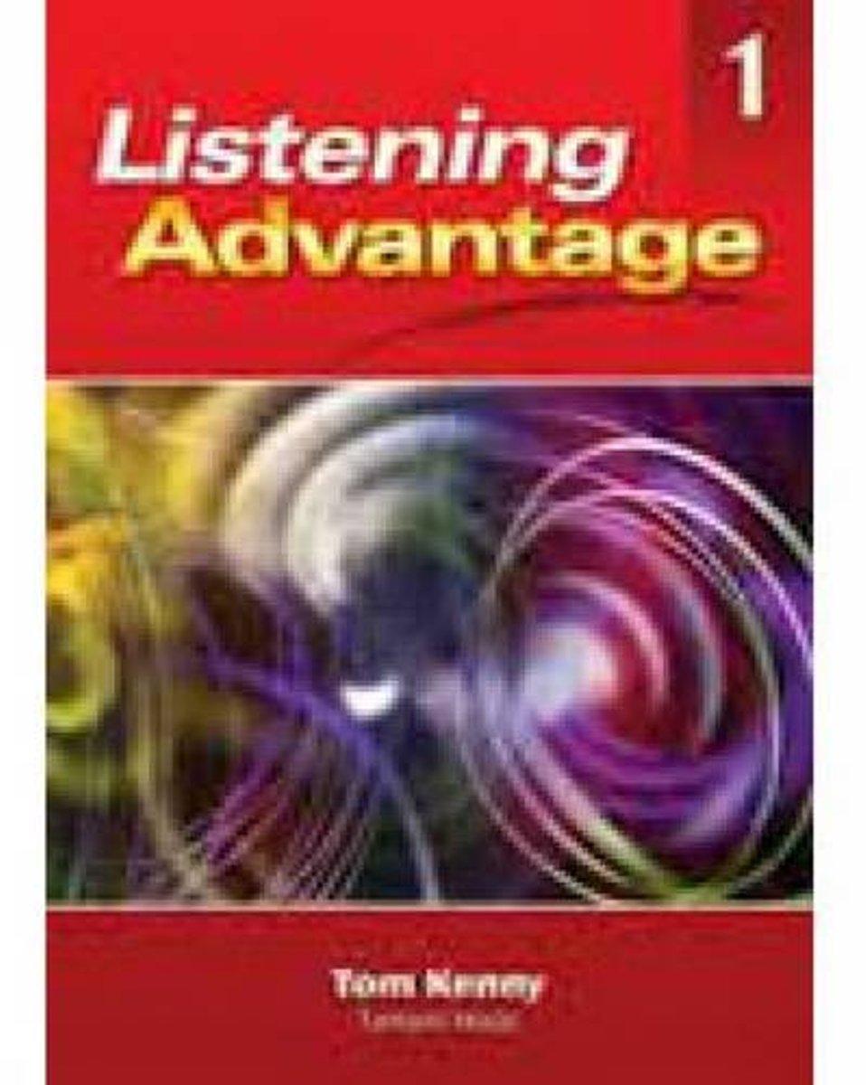 Listening Advantage 1 Student's Book