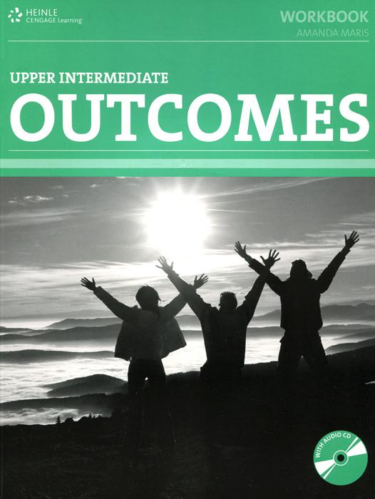 Outcomes: Upper Intermediate: Workbook (+ CD)
