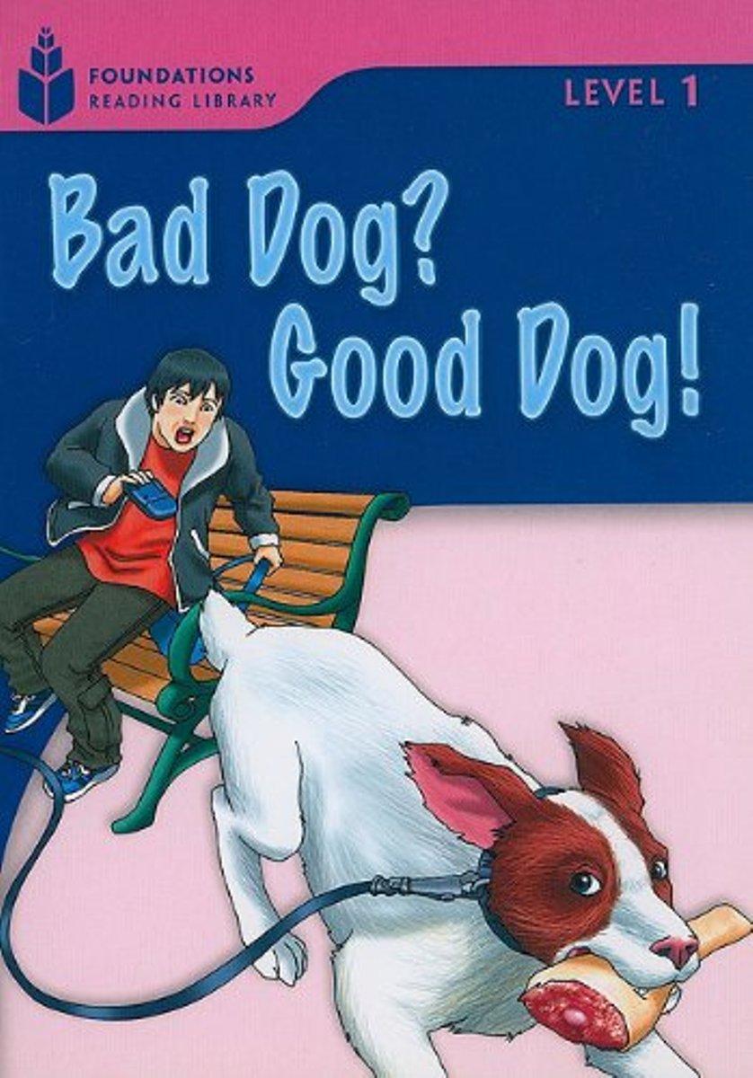 Foundation Readers 1.4: Bag Dog,Good Dog