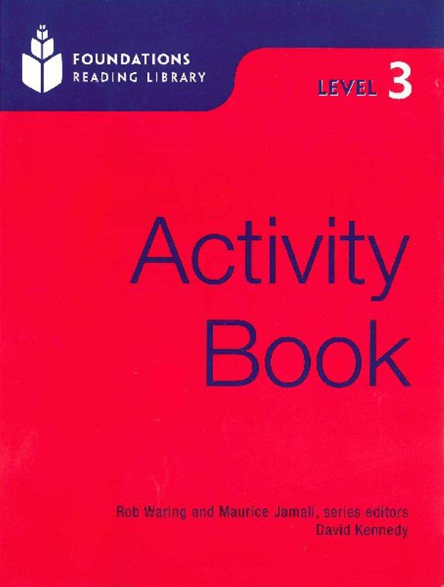 Foundation Readers 3 - Workbook
