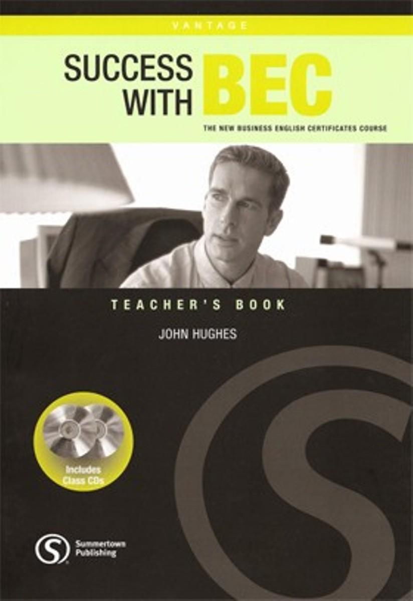 Success With BEC Vantage Teacher's Book