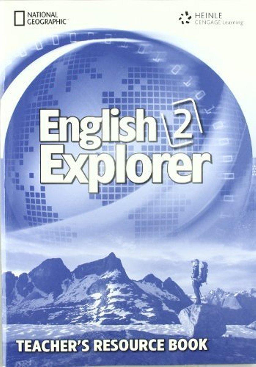English Explorer 2 Teacher's Resource Book