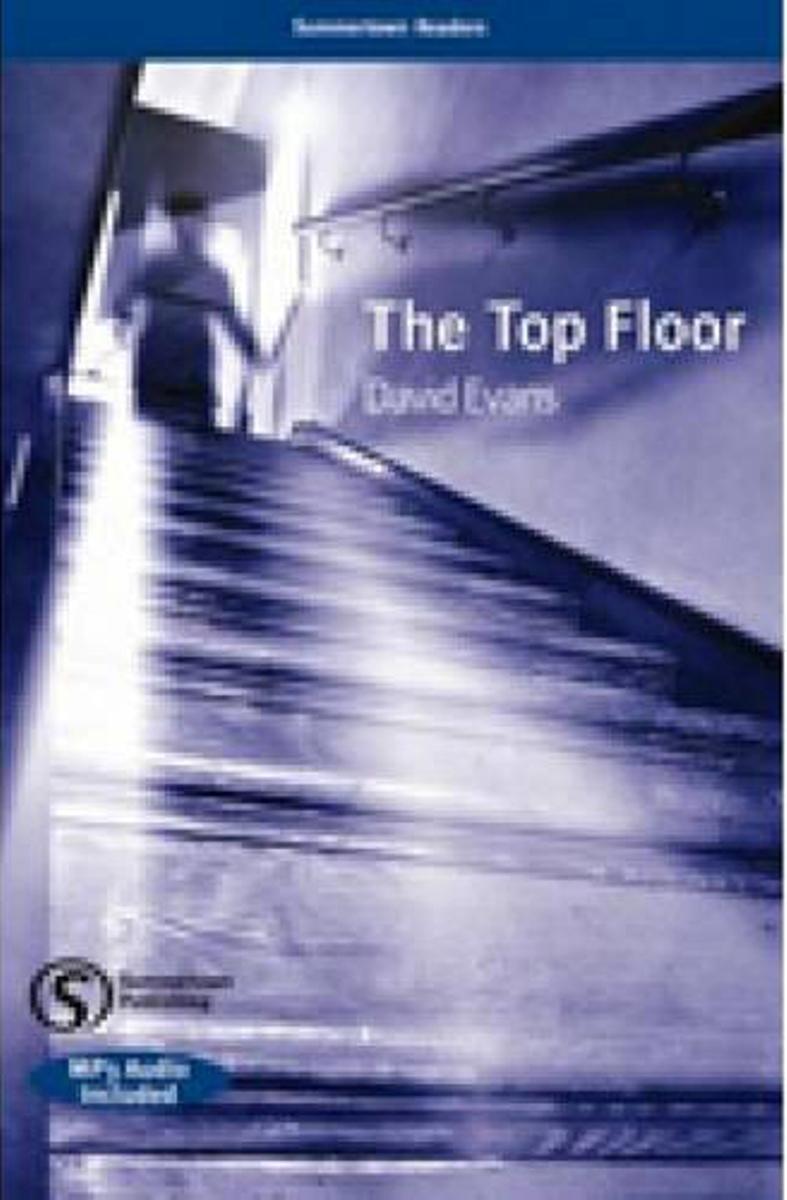 Summertown Readers: The Top Floor Student's Book [with Audio CD(x1)]