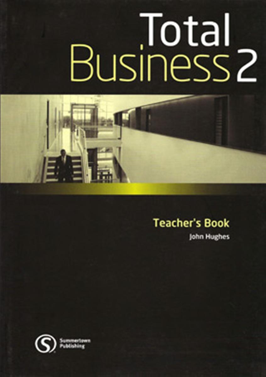 Total BusinEssential 2 Intermediate Teacher's Book