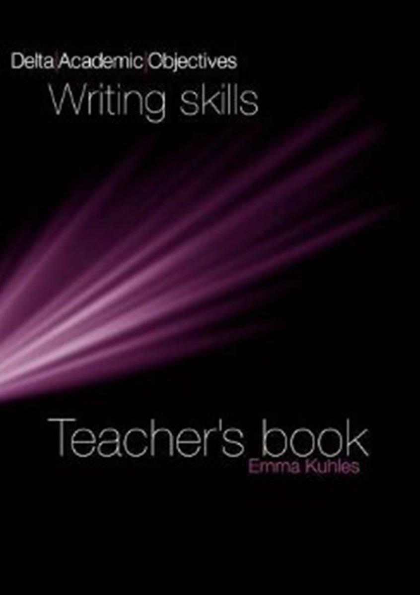Delta Academic Objectives: Writing Skills Teacher's Book