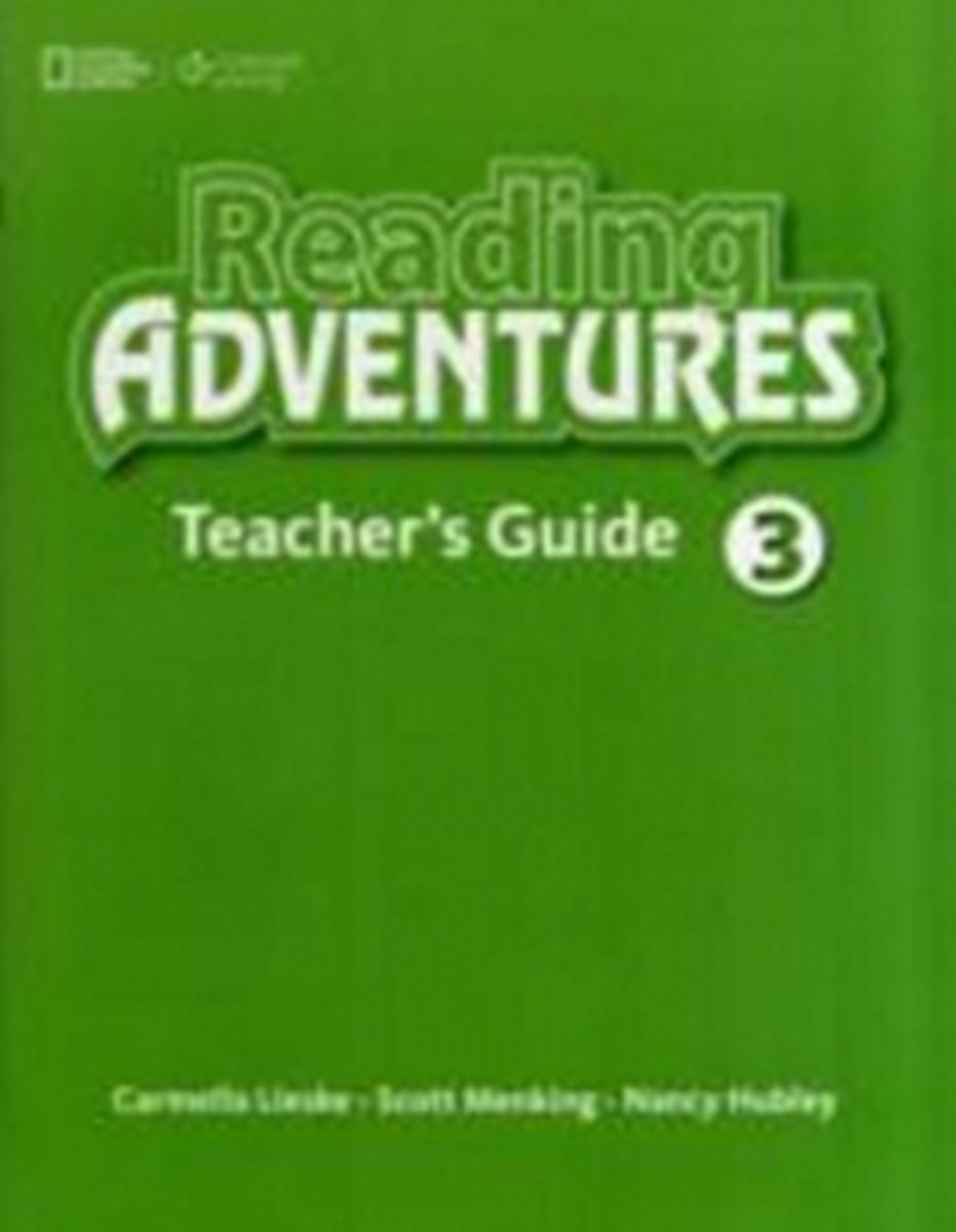 Reading Adventures 3 Teacher's Guide