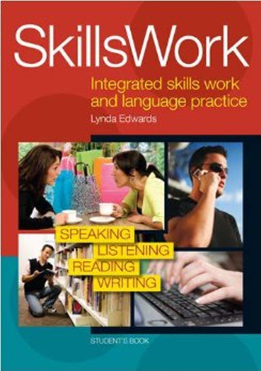 Skillswork Student's Book [with Audio CD(x1)]