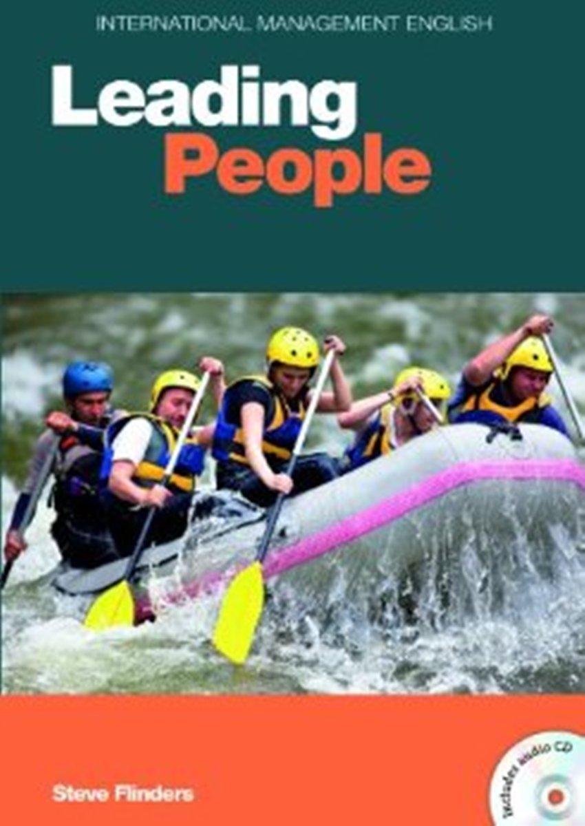 International Management Series: Leading People