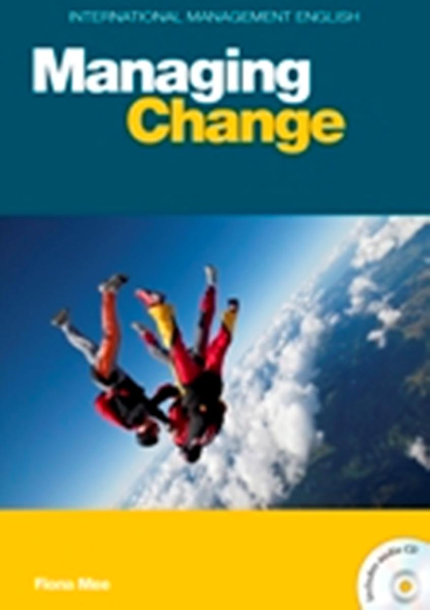 International Management Series: Managing Change