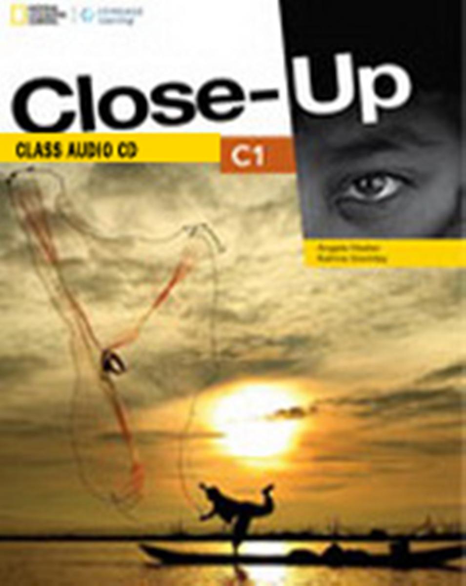 Close-Up C1 Class Audio CDs