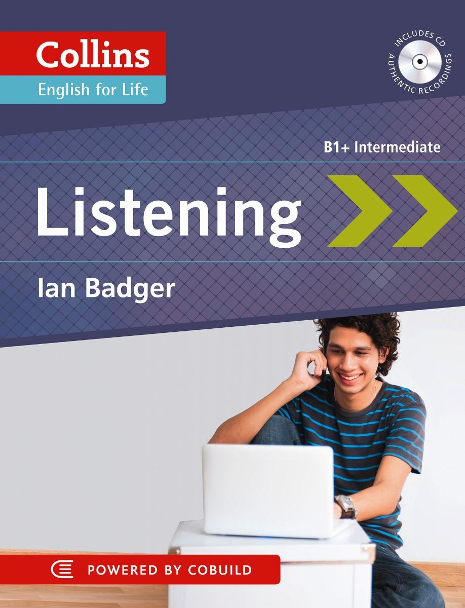 Listening: Intermediate: B1 (+ CD)