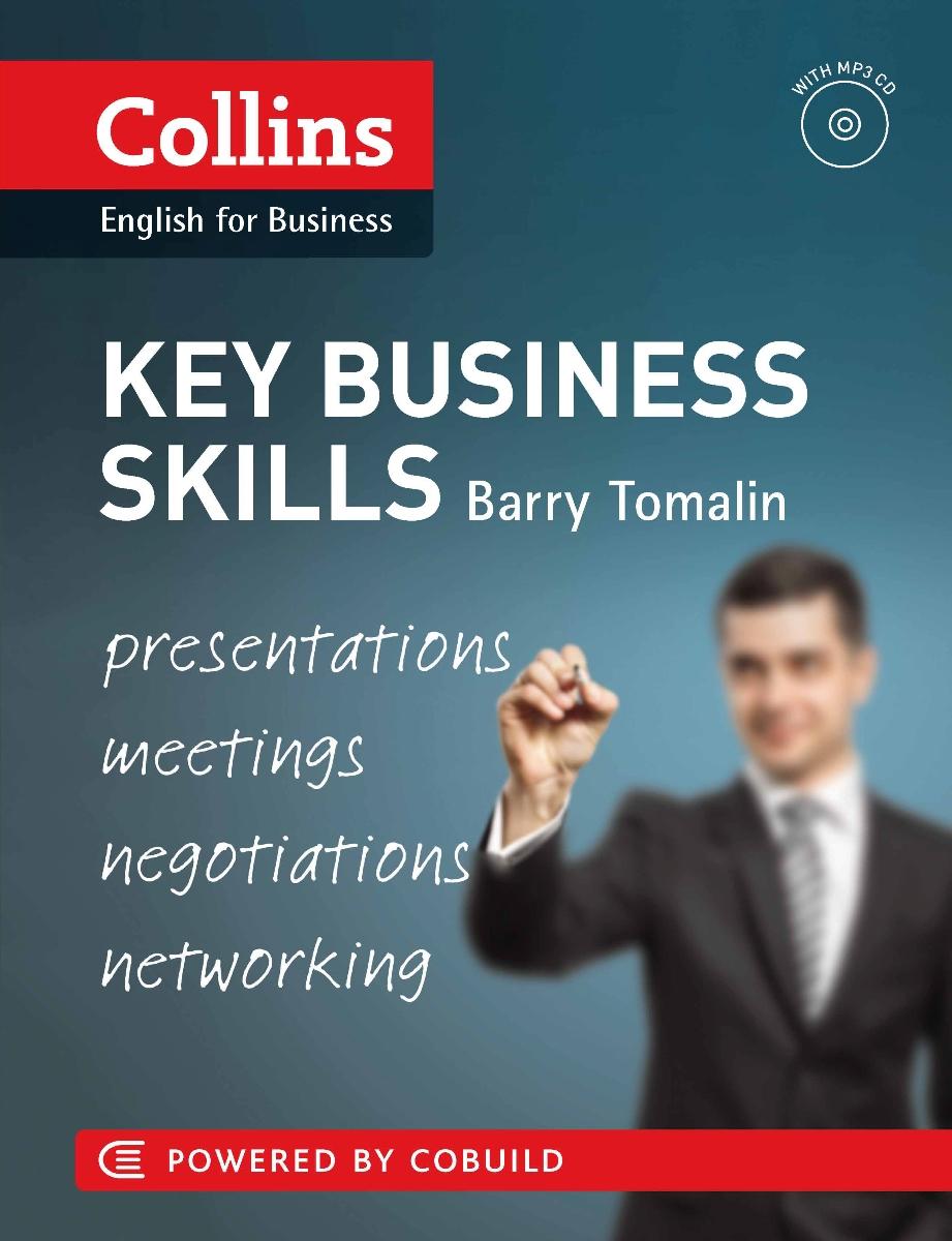 Collins Key Business Skills (+ CD-ROM)
