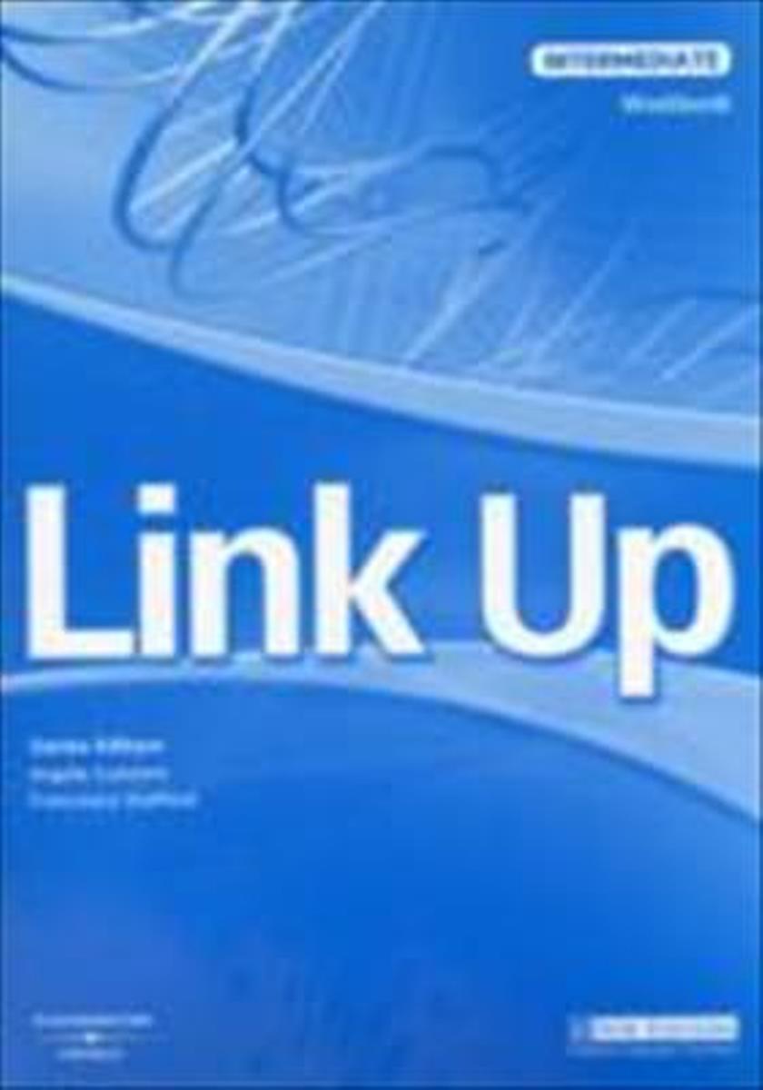 Link Up Intermediate Workbook