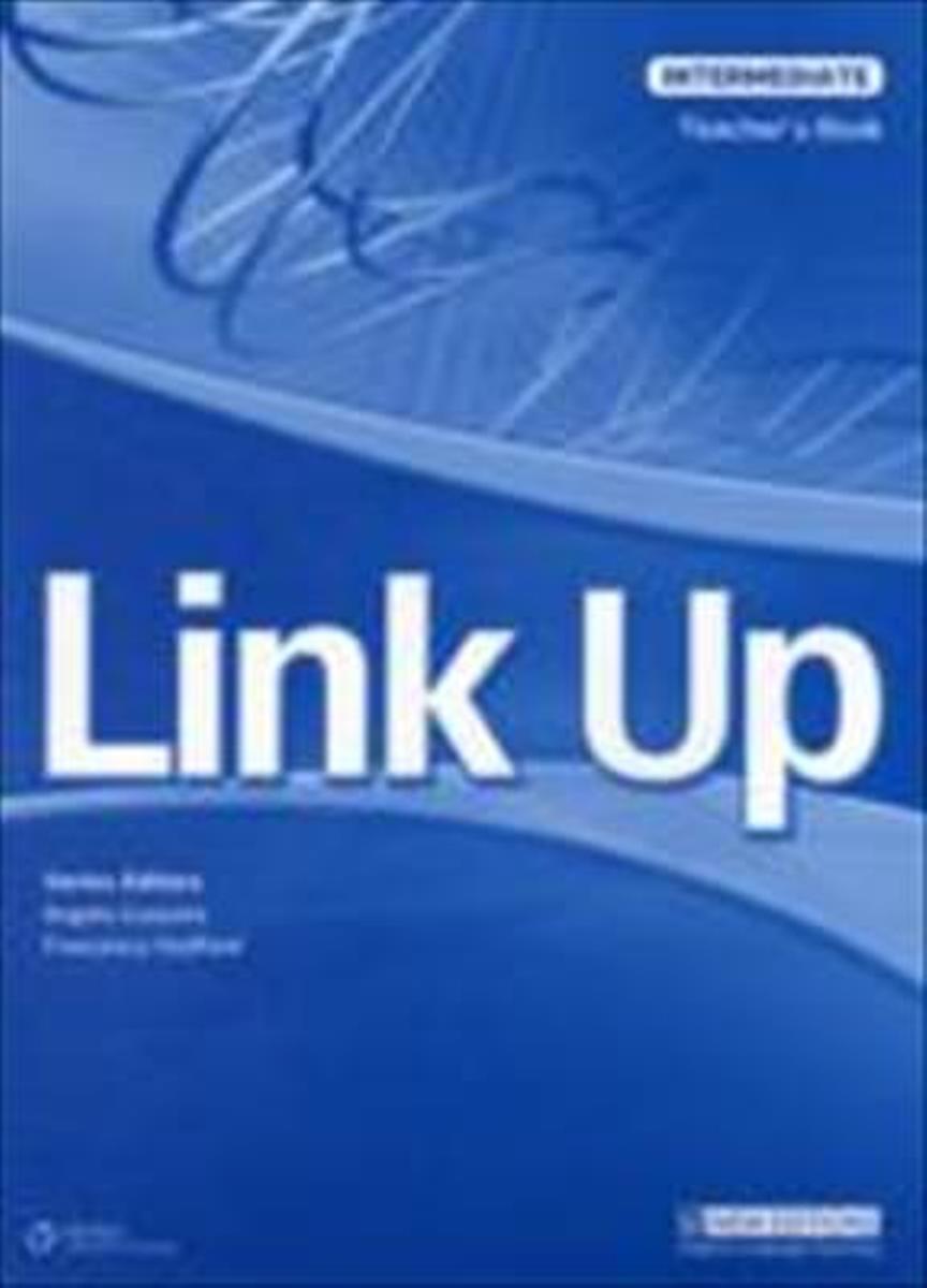 Link Up Intermediate Teacher's Book