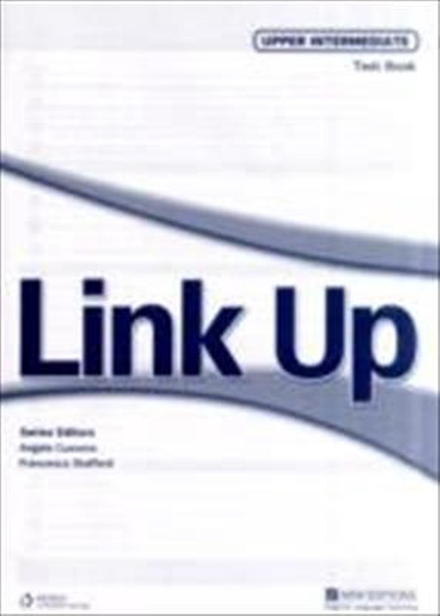 Link Up Upper-Intermediate Tests