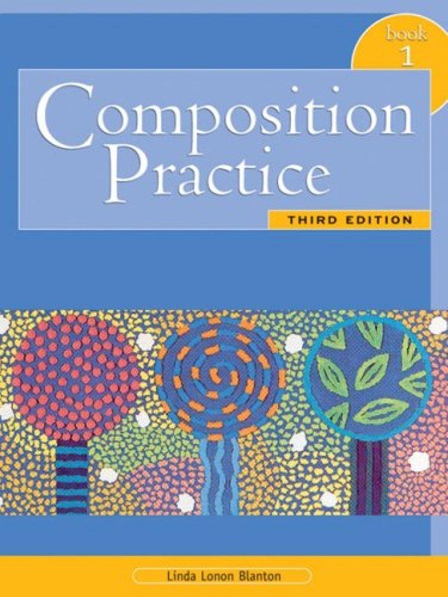 Composition Practice 1 Student's Book, 3E