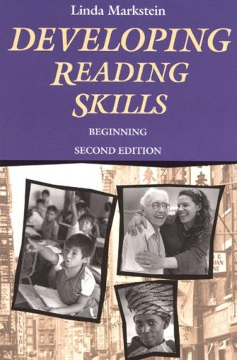 Develop Reading Skills Beg, 2E