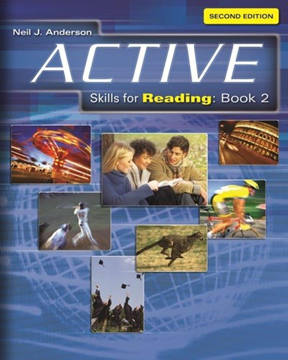 Active Skills For Reading 2 Teacher's Manual 2E