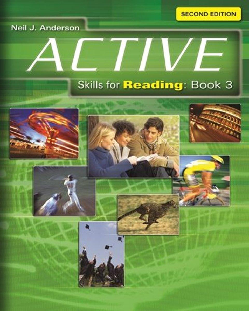 Active Skills For Reading 3 Teacher's Manual