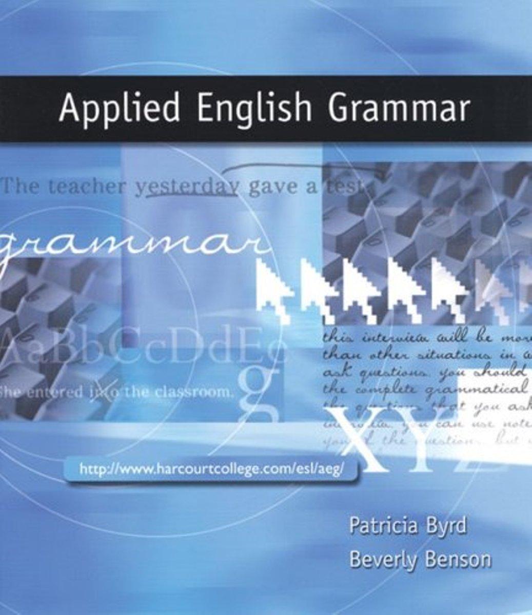 Applied English Gr