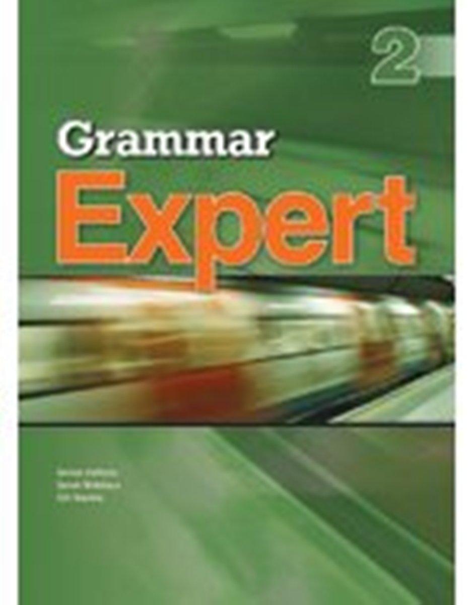 Grammar Expert 2 Student's Book