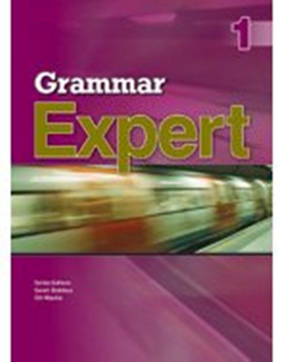 Grammar Expert 1 Student's Book