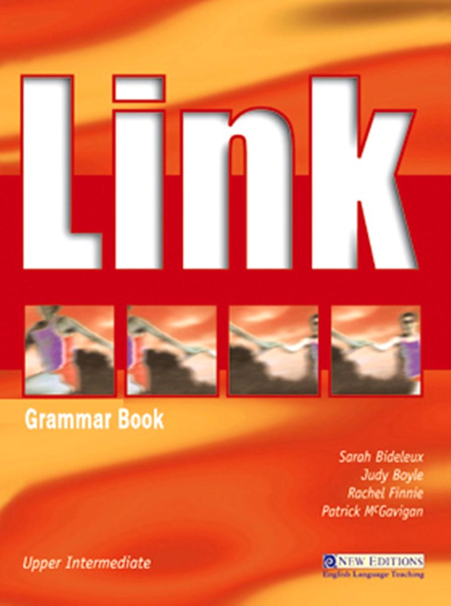 Link Grammar Upper-Intermediate Student's Book