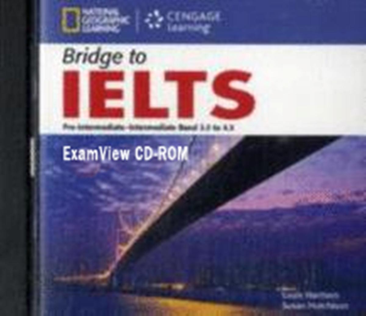 Bridge to IELTS Class ExamView